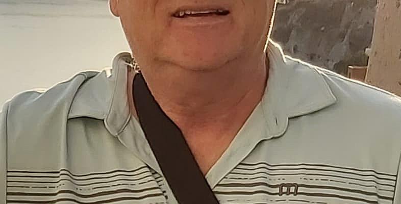 Thane Clarke headshot